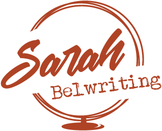 Sarah Belwriting