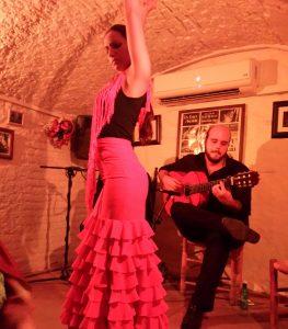 Bezoek Granada - Sarah Belwriting Reisblog 11