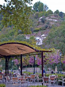 Bezoek Granada - Sarah Belwriting Reisblog 12