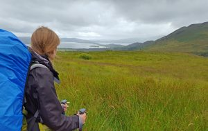 Sarah Belwriting - West Highland Way - reisblog