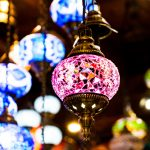 Bezoek Granada - Sarah Belwriting Reisblog - Moorse cultuur