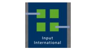 Input International Sarah Belwriting