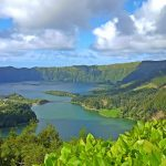 Sarah Belwriting - Reisblog Azoren