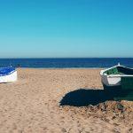 Reisblog Valencia - Sarah Belwriting