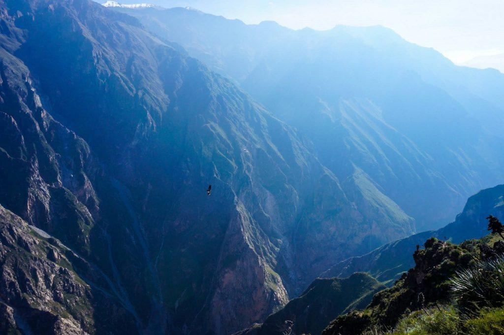 Sarah Belwriting Reisblog Peru