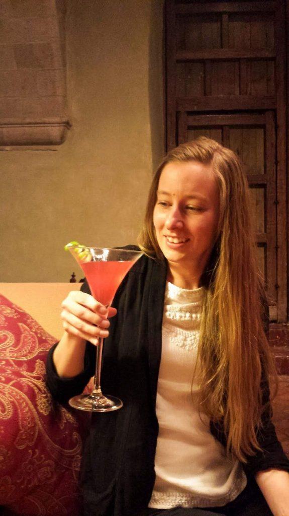 Sarah Belwriting Blog Reizen Peru