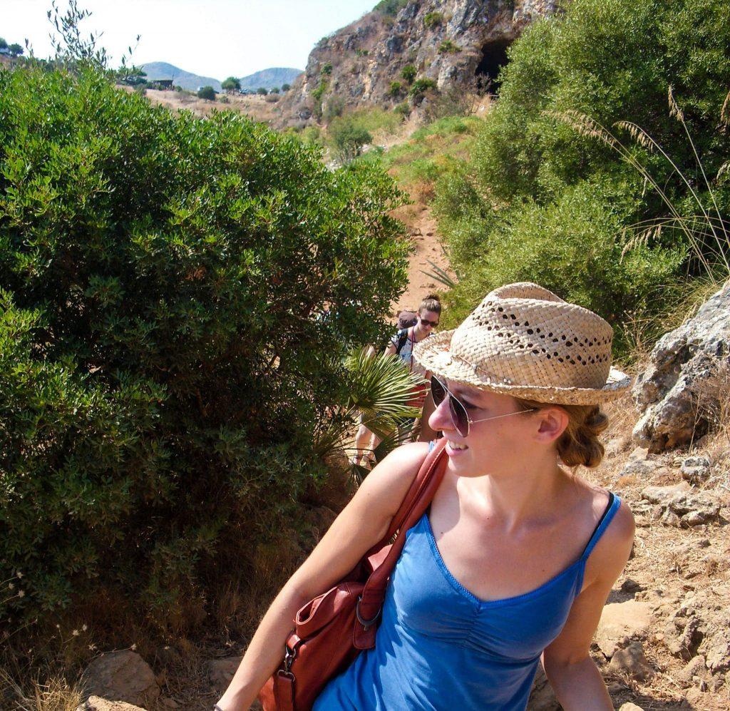 Reistips Natuur Sicilië Sarah Belwriting
