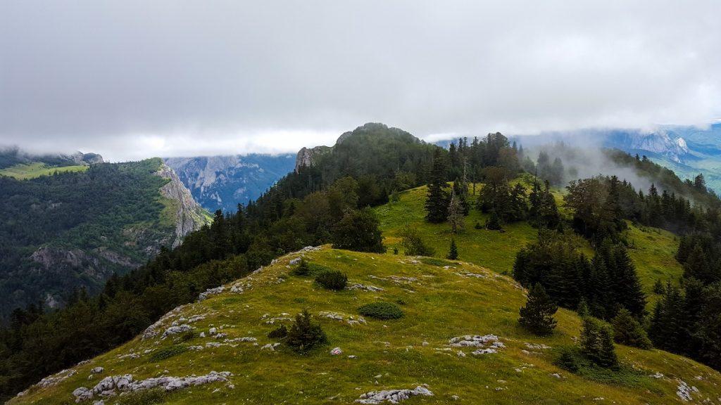 Sutjeska NP - Wandelen - Sarah Belwriting Reisblog