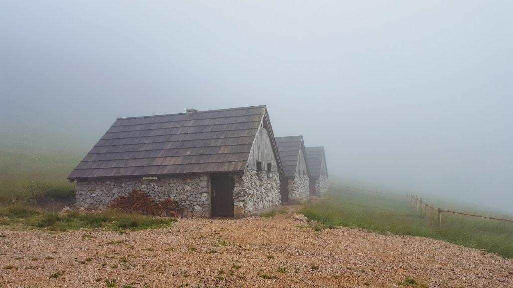 Sutjeska Wandelen - Natuur in Bosnië - Sarah Belwriting