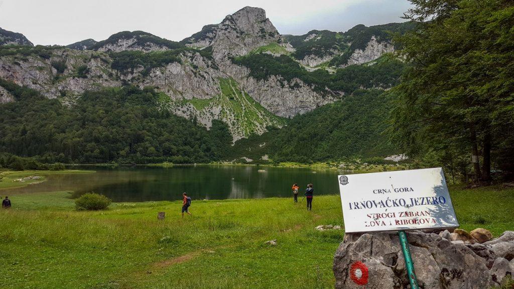 Natuur in Bosnië - Sutjeska NP - Sarah Belwriting