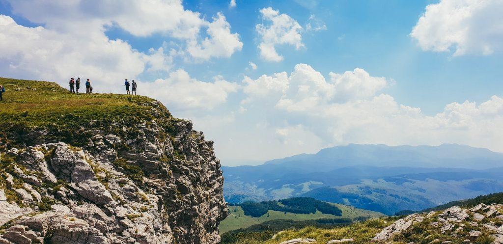 Natuurpracht Balkan Reistips Sarah Belwriting