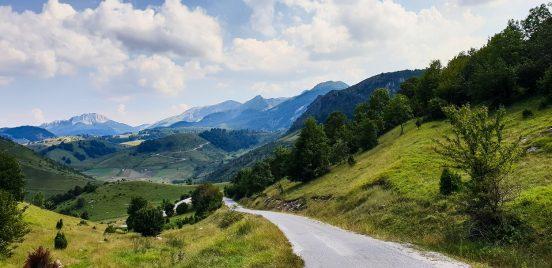 Natuur in Bosnië Reisblog Sarah Belwriting
