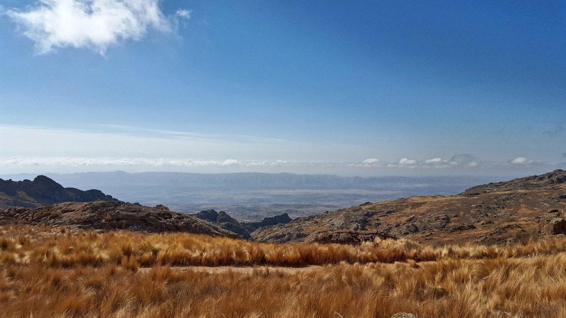 Sarah Belwriting Argentinië Hotspots Reisblog
