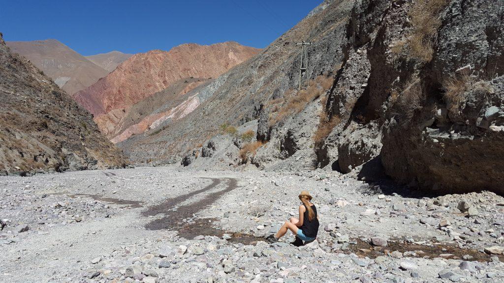 Sarah Belwriting Reisblog Argentinië Hotspots - Iruya 3