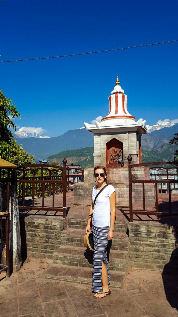 Pokhara Reistips - Nepal