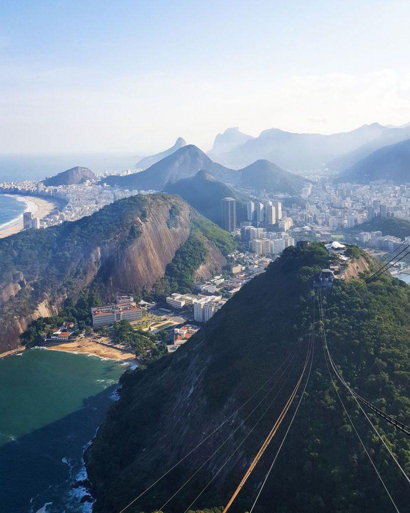 Sarah Belwriting - Reisblog Brazilië - Rio de Janeiro - Happy Travel Tag