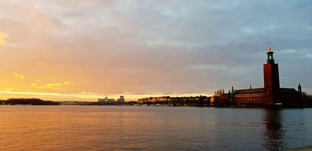 Eten in Stockholm Blog