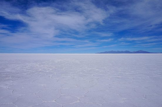 Natuur in Bolivië Salar de Uyuni Reisblog 10