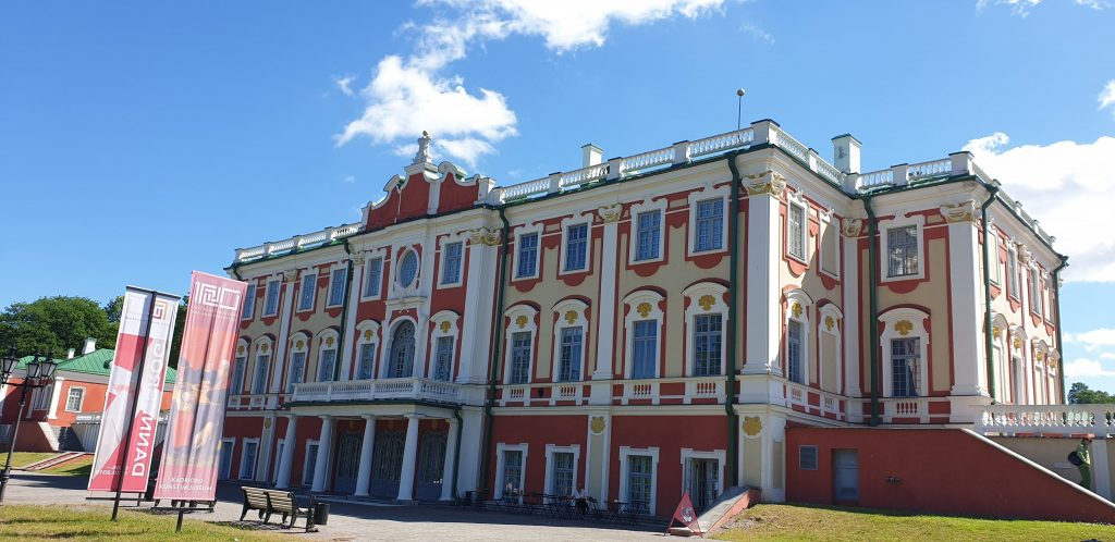 Sarah Belwriting Reisblog Estland