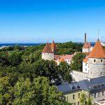 Reizen naar Tallinn Tips Sarah Belwriting