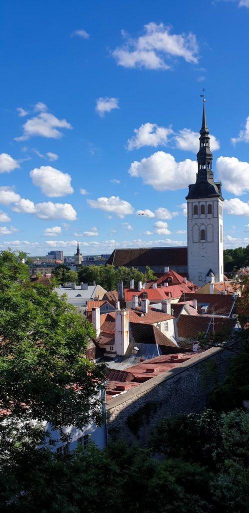 Tallinn Citytrip Mist-do's Sarah Claes