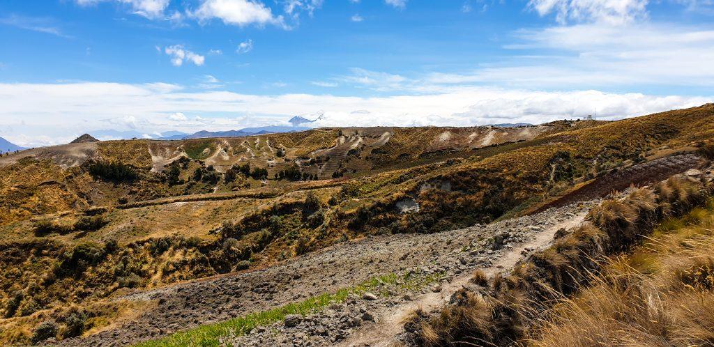Reisblog Hoogtepunten van Ecuador Sarah Belwriting