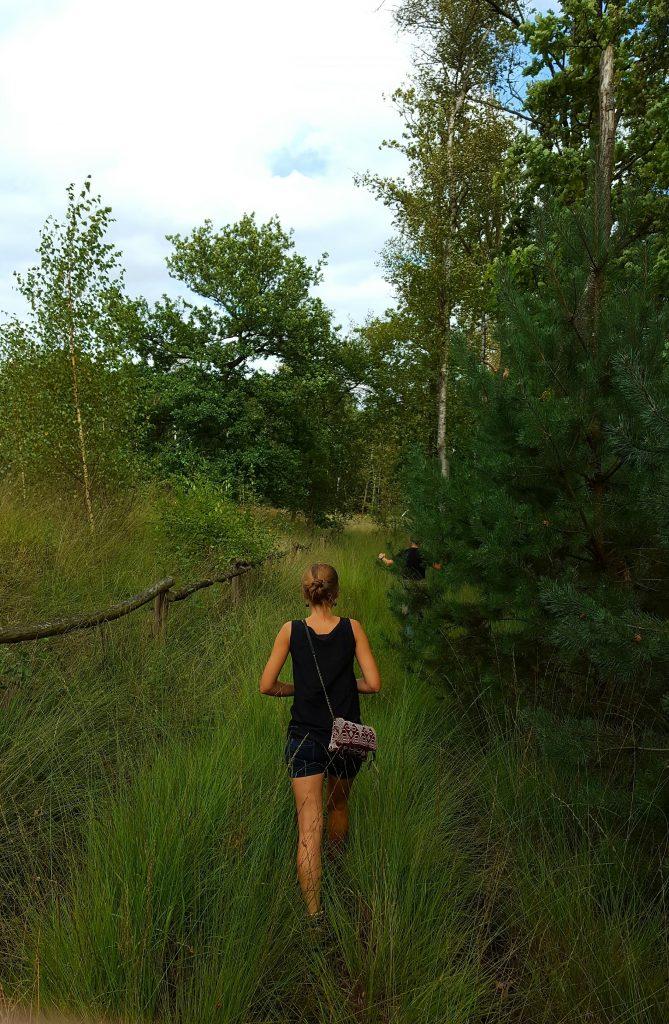 Wandeling in Limburg Vallei van de Zwarte Beek _ Sarah Claes (4)