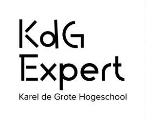 Expertisecentrum Karel de Grote Hogeschool Copywriter